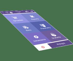 aplikacja sprzedażowa pospay