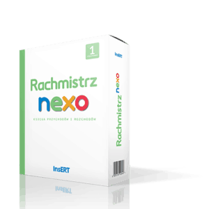 Program rachmistrz nexo