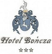 Hotel, Restauracja, Bar BOŃCZA