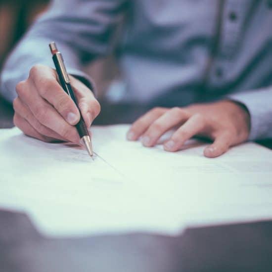 Oświadczenie osoby, która prowadzi u podatnika ewidencję sprzedaży przy użyciu kasy rejestrującej, o zapoznaniu się z informacją o zasadach ewidencji