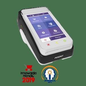 Pospay ONLINE to pierwszy mobilny, fiskalny terminal płatniczy na rynku