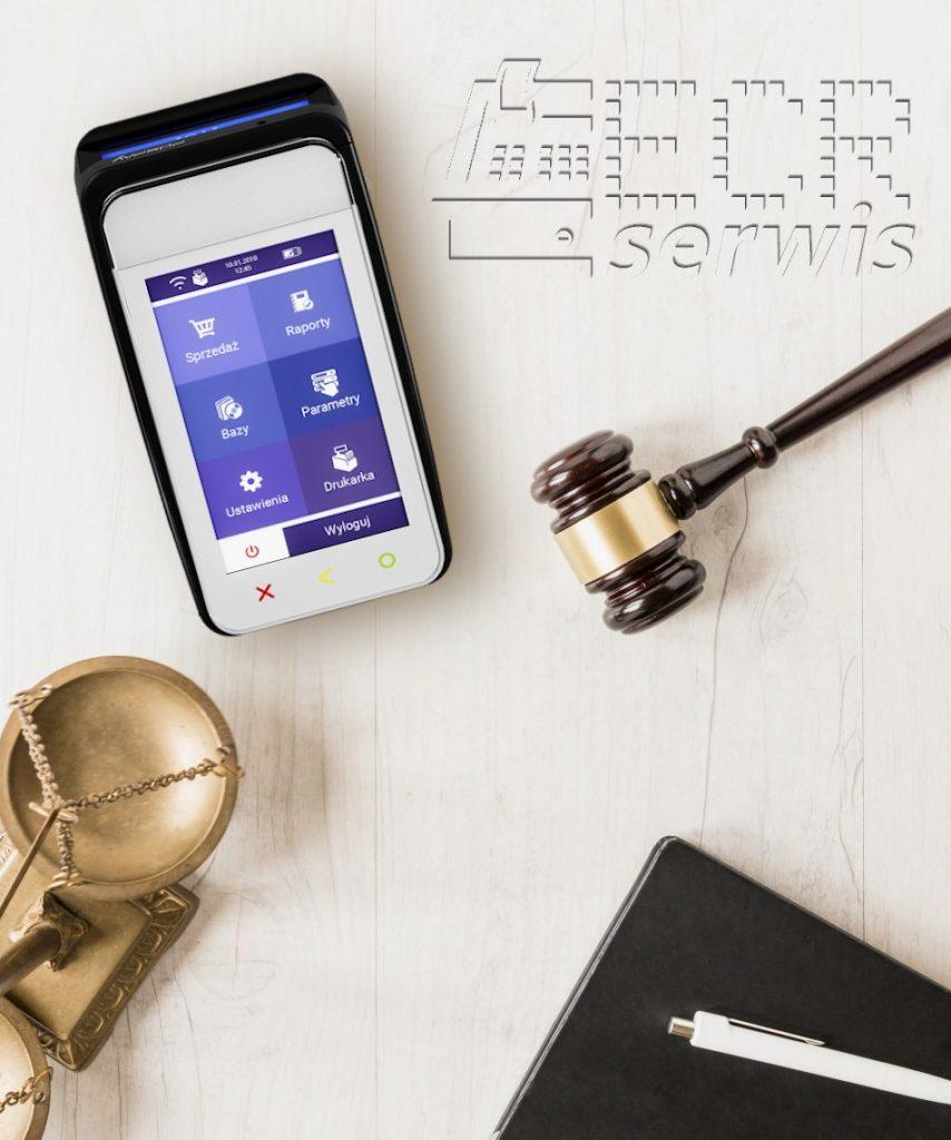 Pospay online dla prawnika